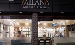 MILANA GOLD…