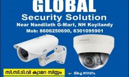 GLOBAL SECURITY…