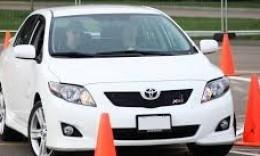 SUKANYA DRIVING…
