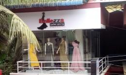 BELLEZZA LADIES…