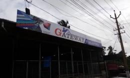 GATEWAY STEELS…