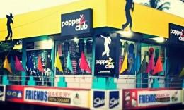 POPPERZ CLUB