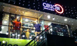 ORION GENTS…