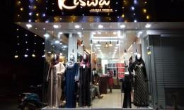 KISWA ARABIAN…