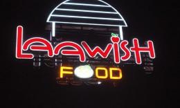 LAAWISH FOOD