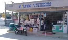 VOLTEC ELECTRICALS…