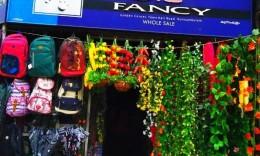J.P FANCY