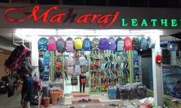 MAHARAJ LEATHERS