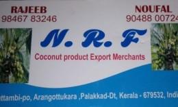 N.R.F Coconut…