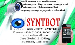 SYNTBOT SECURITY…