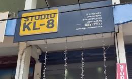 STUDIO KL-8