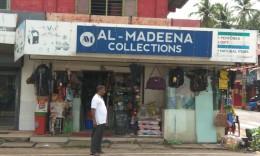 AL-MADEENA COLLECTIONS