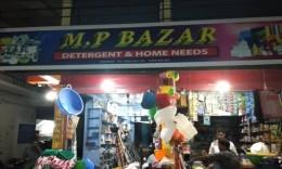 MP BAZAR…