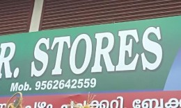 KR STORES
