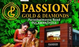 PASSION GOLD…