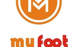 MY FOOT…