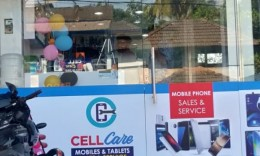CELL CARE…