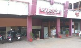 MAROOSH RESTAURANT