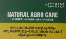 NATURAL AGRO…