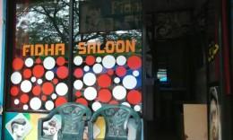 FIDHA SALOON