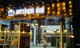 INTERIOR HUB