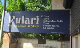 PULARI Engineering…