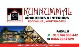 KUNNUMMAL Architects…