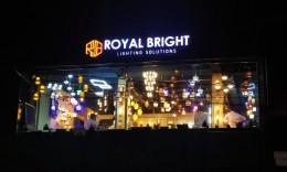 ROYAL BRIGHT…