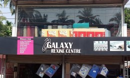 GALAXY REXINE…