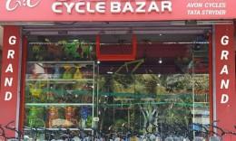 GRAND CYCLE…