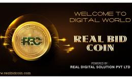 WWW.REALBIDCOIN.COM