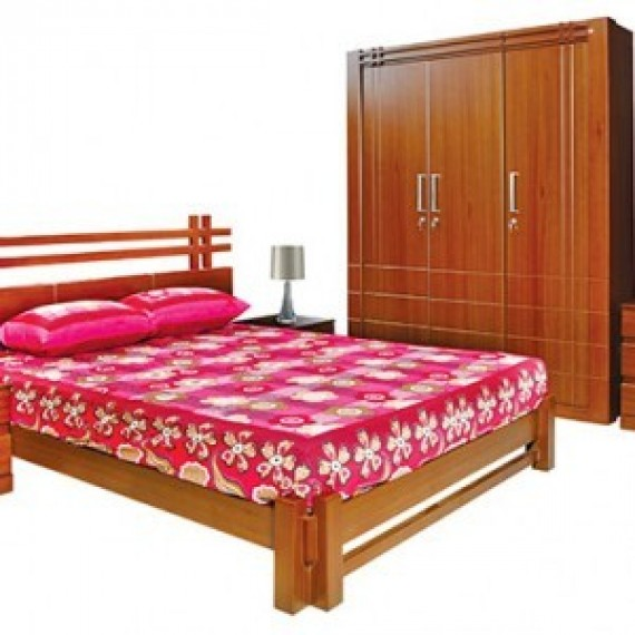 bed in kerala
