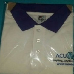 ACUMENS   Branded  T-shirt