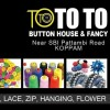 TO TO BUTTON HOUSE & FANCY