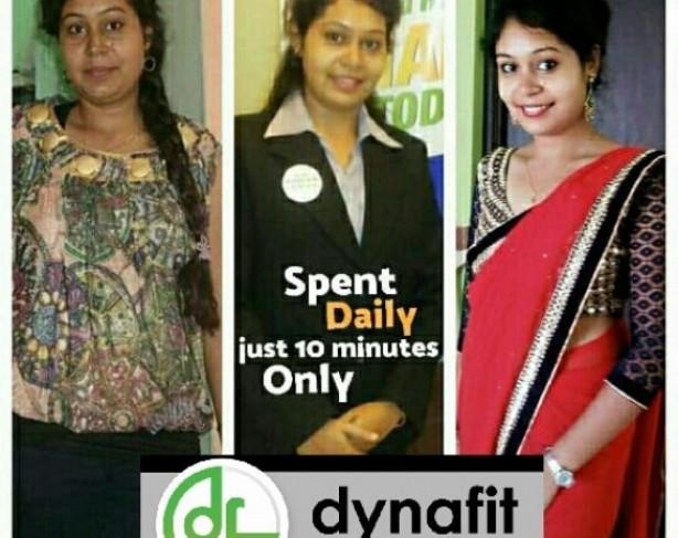 DYNAFIT NUTRITION CLUB