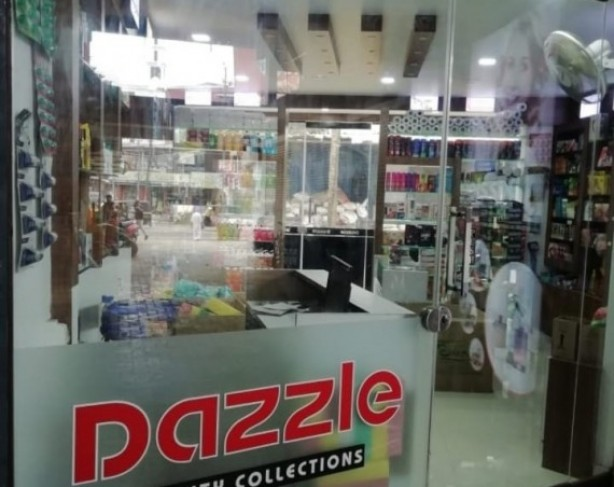 DAZZLE BEAUTY COLLECTIONS