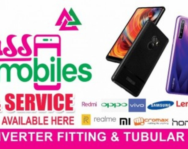 MASS MOBILES Sales and Service