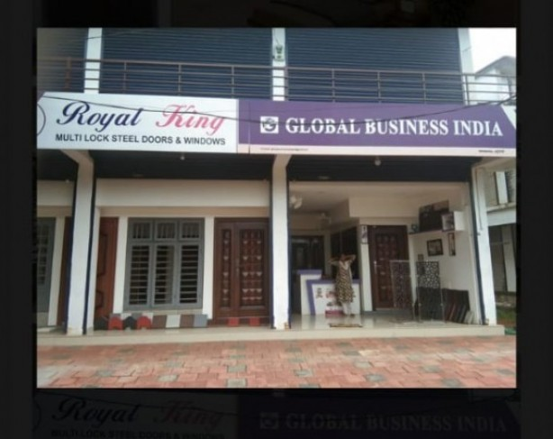 GLOBAL BUSINESS INDIA