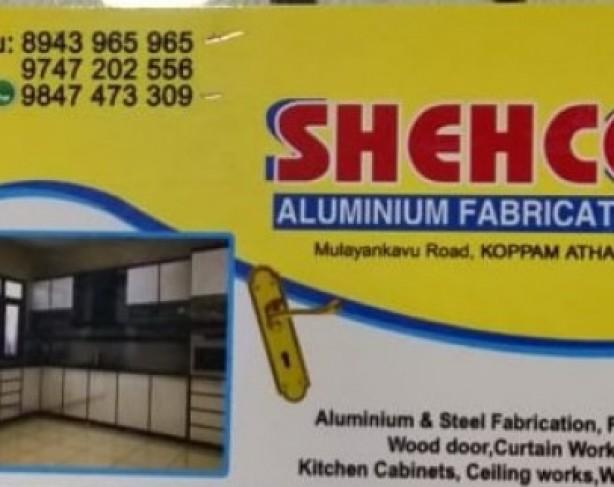 SHEHCO ALUMINIUM FABRICATION