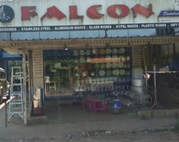 FALCON DISTRIBUTERS