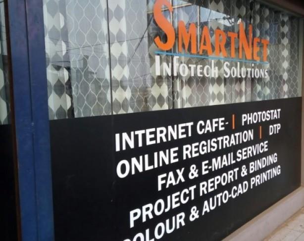 SMART NET INFOTECH SOLUTIONS
