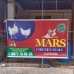 MARS CHICKEN STALL