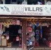 VKC VILLAS  -SELECTION FOOTWEAR