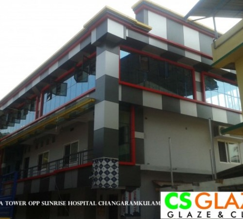 Cs Glaze Glaze And Clad Csglaze Com In Changaramkulam