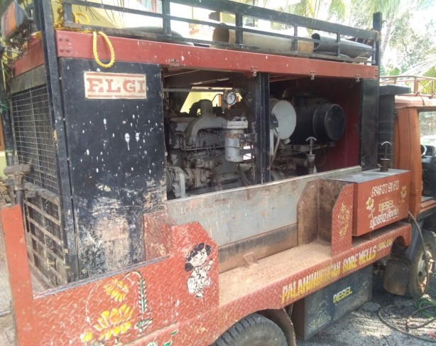 Number of borewells in bangalore dating 10