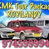 ANGHADI SHAVARMA  , KMK TOUR PACKAGE & CATERING