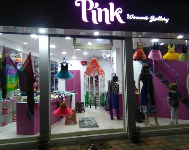 b185cc4994 PINK WOMENS GALLERY. - pinkwomensgallery in Calicut Road,Varangode ...