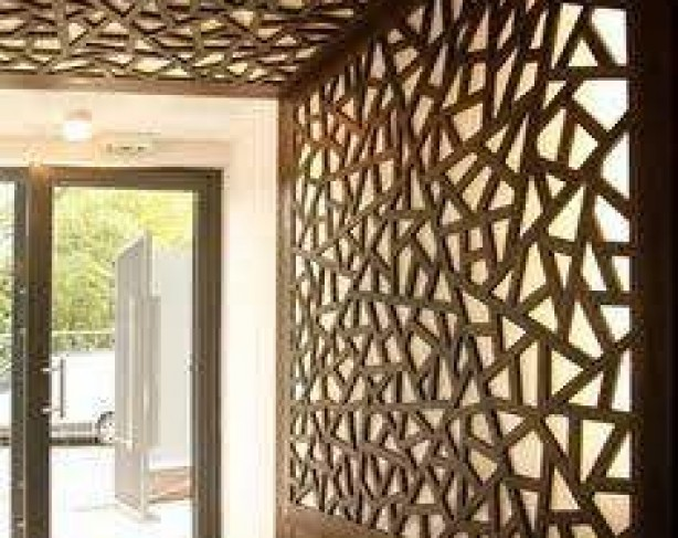 Artaso interior jaali design artaso in perinthalmanna for Interior jali designs
